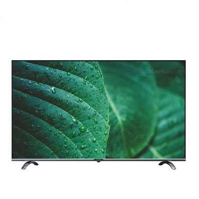 New 50 inches Skyworth Android Frameless UHD-4K Smart Digital TVs image 1