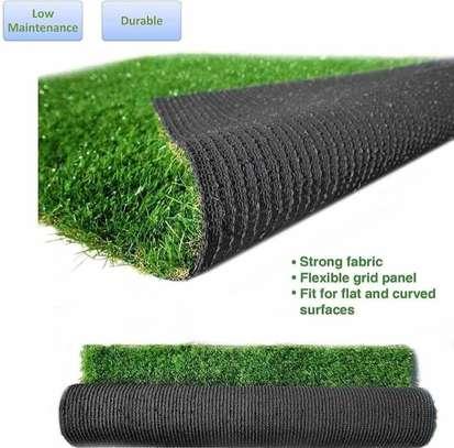 Artificial turf Lawn Mat Carpet 2300/= meter square image 13