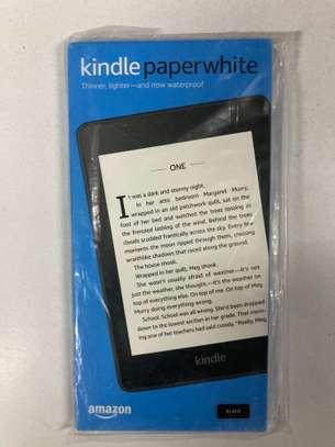Amazon Kindle Paperwhite 8GB image 1