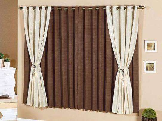 Curtains and blinds image 2