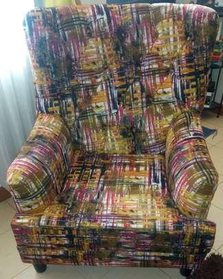 Arm Chair Sofa