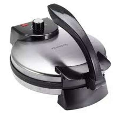 10 Inch Electric Chapati/Roti/Tortilla Maker image 1