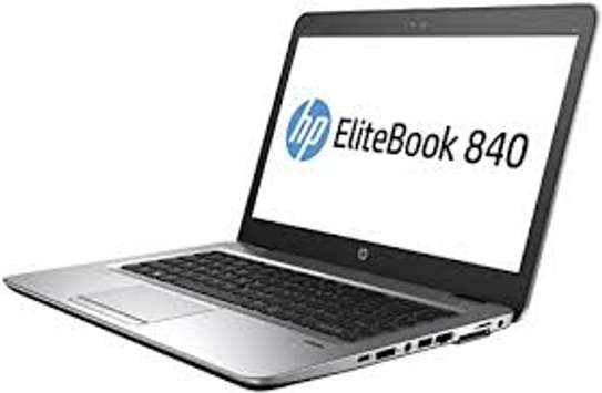 HP Elitebook 840 G3 core i5 8GB 500GB image 1