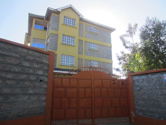 2bdrm Apartment in Kangawa Road, Ebulbul for Rent image 1