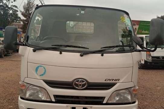 Toyota Dyna image 8