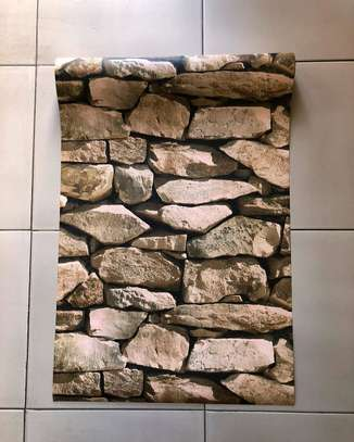 INVENTIVE WALL PAPER image 3
