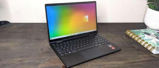 HP ENVY 13 X360 Ryzen 7 8 512SSD Touchscreen image 2