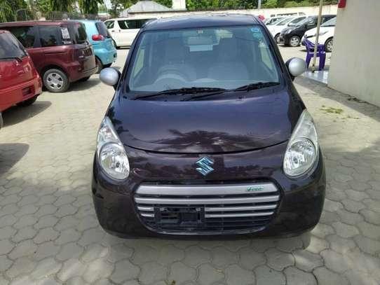 Suzuki Alto image 3