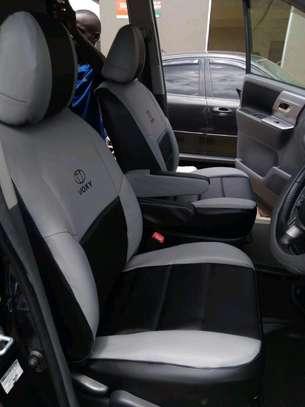 Nairobi Car Seat Covers image 6