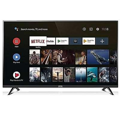 Skyworth android smart TV 43 inch frameless