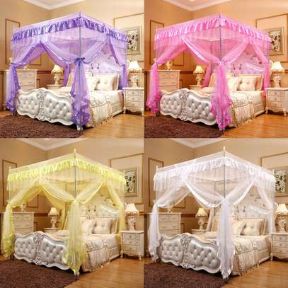 Mosquito Nets 4*,5* and 6*6 image 1