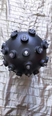 360 DEGREES ROTATION LED DISCO LIGHT image 2