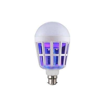 Mosquito Killer Lamp Watt Energy Saving LED Bulb image 2