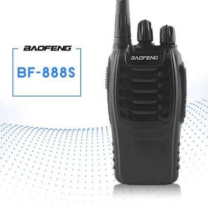 BAOFENG BF-888s Walkie Talkie image 3