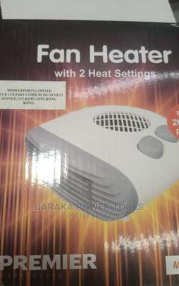 Perfect Heating Fan image 1