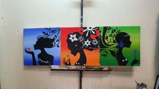 Art,Paintings,Wall Hanging,Wall decor image 13