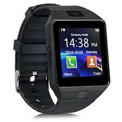 DZ09 Smart Watch Dz09 Watches Wristband Android Watch Smart image 2