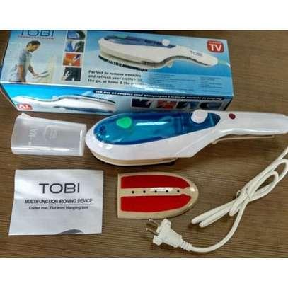 Tobi steamer image 1