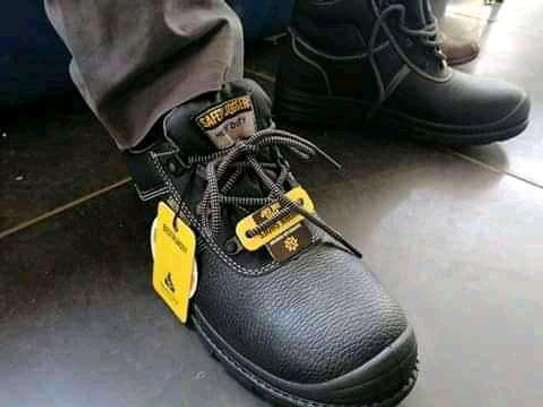 Safety Jogger work shoes