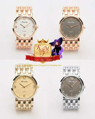 Ladies Watches From UK image 3
