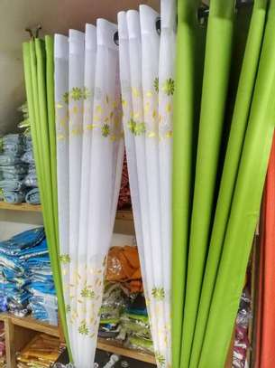 Curtains that Blends With Sheer image 11