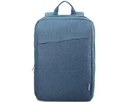 Lenovo B210 Backpack Bag blue image 2