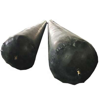 Inflatable Rubber Materials Concrete Culvert Moulding Balloons. image 2