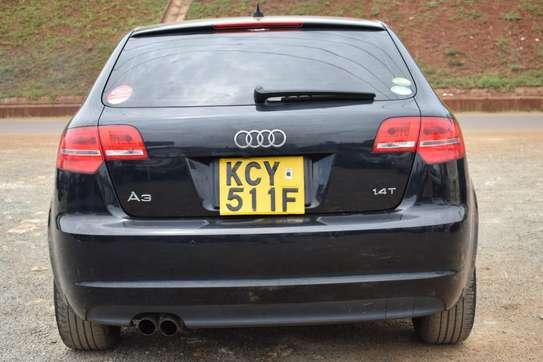 Offer Audi A3 2013 1400TFSI image 3