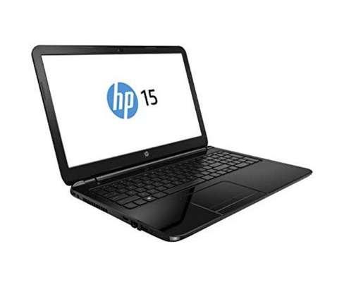 HP 15 Inch Laptop Celeron, 500GB, 4GB RAM image 1