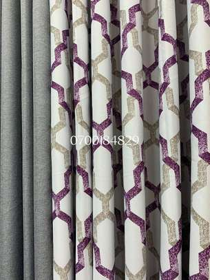 QUALITY MIX AND MATCH CURTAINS image 5