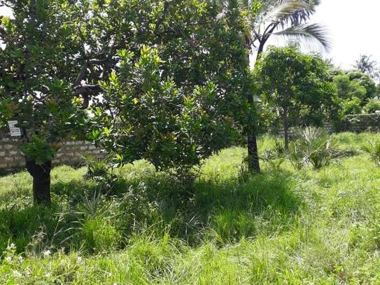 Bamburi - Land, Residential Land