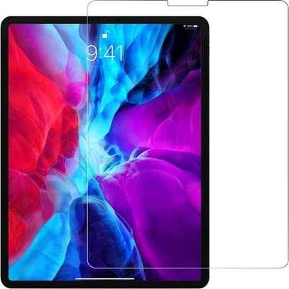 """Tempered Glass Screen Protector for iPad Pro 11"""" 2020 image 1"""