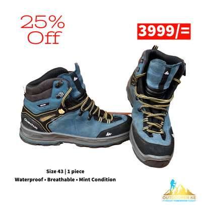 Premium Hiking Boots - Assorted Brands and Sizes image 9