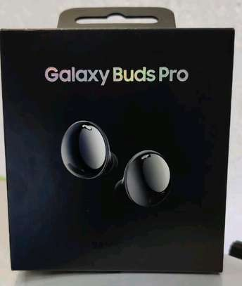 Samsung Buds pro image 1
