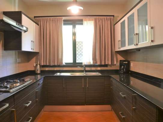 Furnished 4 bedroom townhouse for rent in Spring Valley image 5