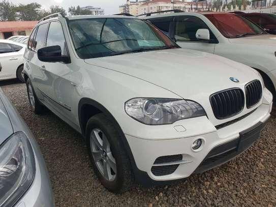 BMW X5 3.0 i image 2