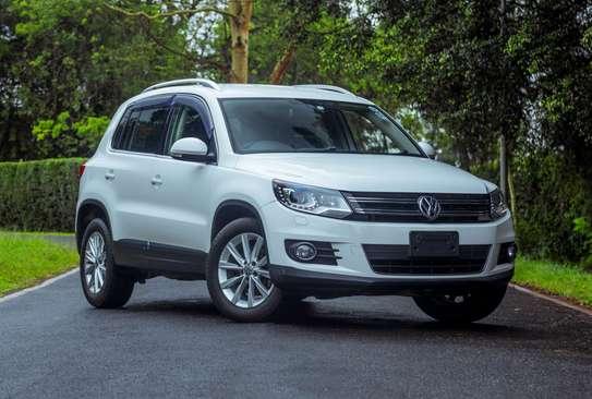 Volkswagen Tiguan image 2