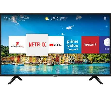 32 inches Hisense smart digital HD TV image 2
