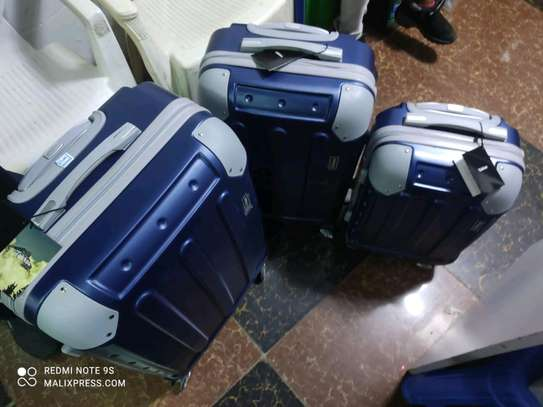 Travel Suitcases image 6