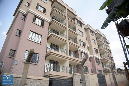 Executive 2 Bedroom Apartment To Let in Ruaka At 33K image 15