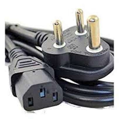 laptop chargers/adapters/flower cables image 2
