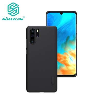 Nillkin Super Frosted Shield Matte cover case for Huawei P30 P30 Pro image 5