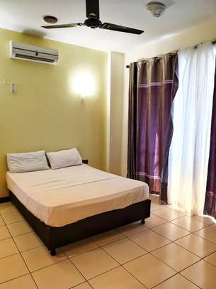 Furnished 2 bedroom apartment for rent in Nyali Area image 5