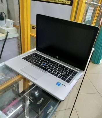 Laptop HP EliteBook Folio 9480M 8GB Intel Core I7 SSHD (Hybrid) 500GB image 3