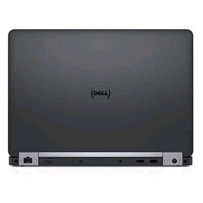 Dell Latitude 12 E5270 Intel Core i5 6th Gen 8GB RAM 180GB SSD image 1