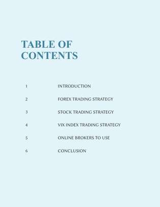 Learn how to trade Financial Markets News image 2