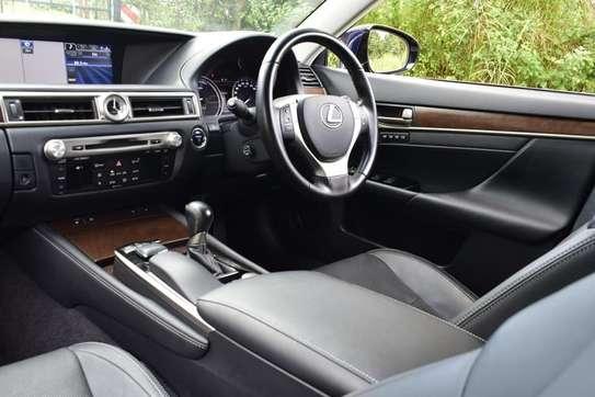 Lexus GS 450h image 14