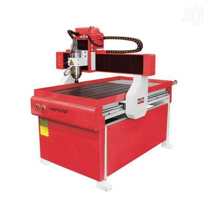 3 Axis CNC Router Machine image 1