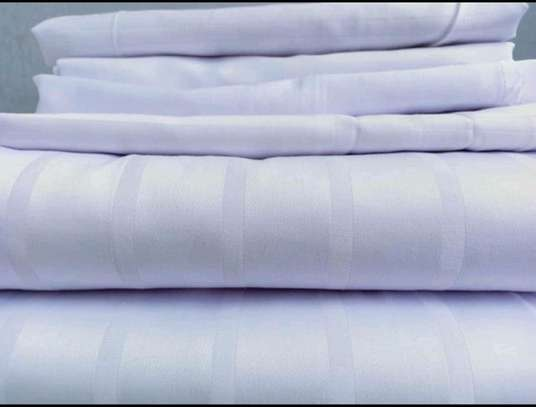 Pure Egyptian cotton bedsheets image 1