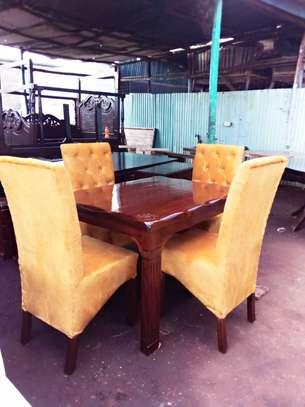 6 Seater Dinning seat image 1